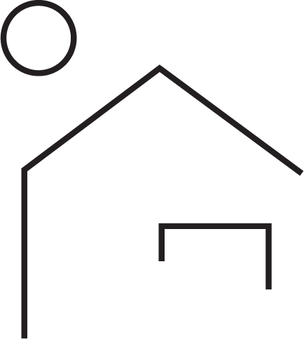 Shou Sugi Ban House icon